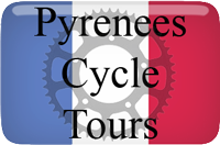 Pyrenees Cycle Tours