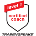 Level 1 Certified Coach